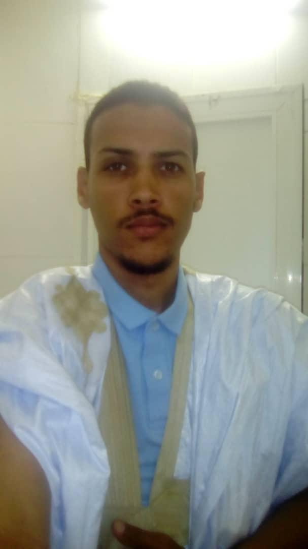 ابهاه عبد الله بوداديه