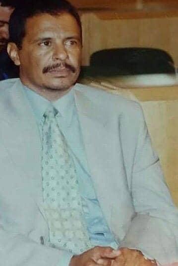 الأستاذ الشيخ سيديا ولد موسى عضو المجلس الوطني لحزب الاتحاد من أجل الجمهورية، ونائب برلماني سابق عن دائرة بتلميت