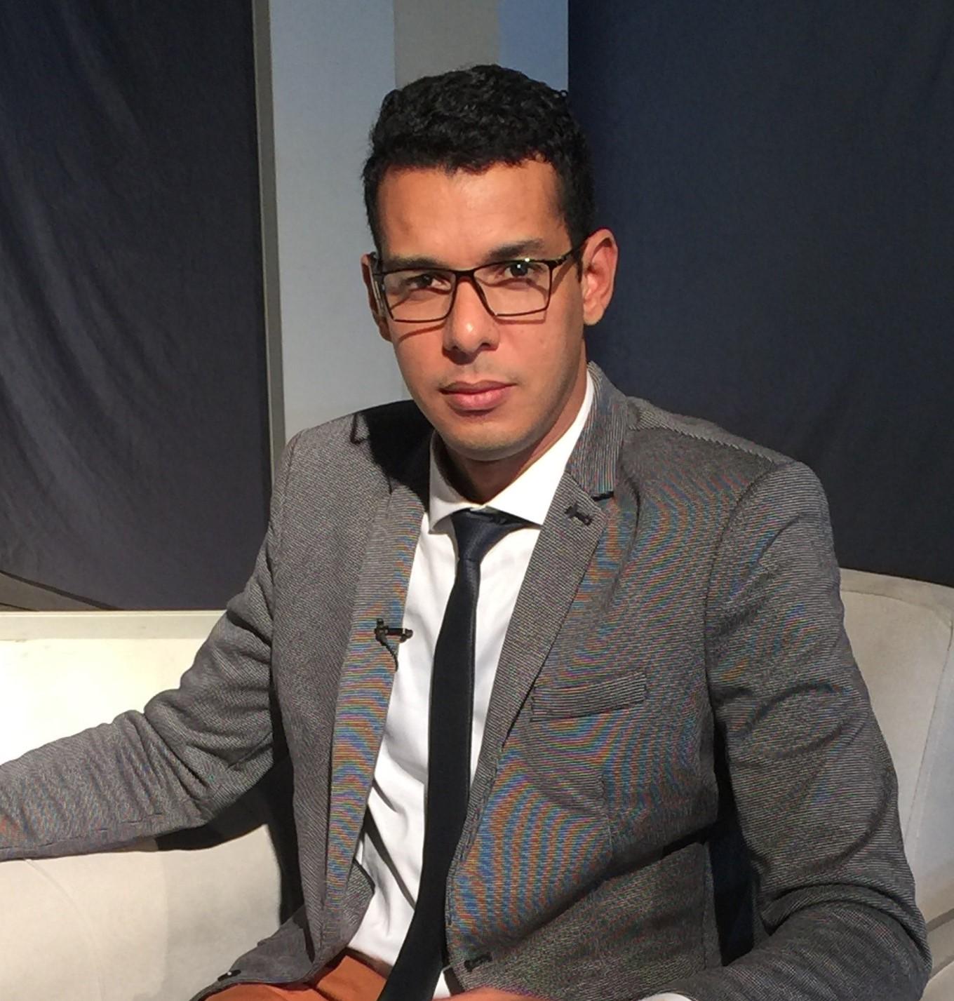 محمد ناجي: صحفي