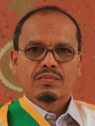 الشيخ القطب ولدمحمد مولود