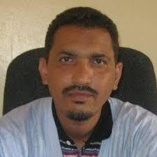 الكاتب الصحفي محمد الحافظ الغابد