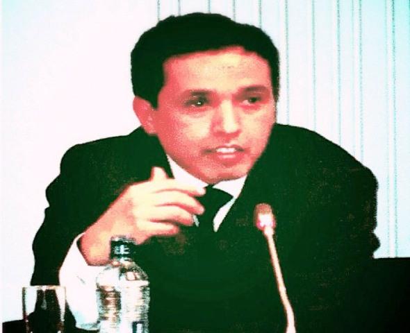 بقلم: د.محمد بدي أبنو  مدير مركز الدراسات والأبحاث العليا في بروكسيل.  beddy.iese@gmail.com