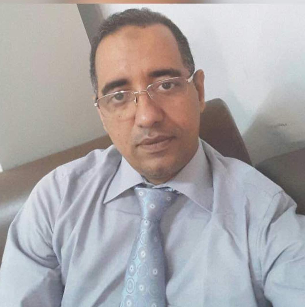 أحمد عبد الله المصطفى