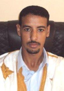 محمد محفوظ المختار/ناشط سياسي