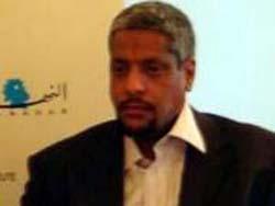 عبد الفتاح ولد اعبيدن: كاتب صحفي