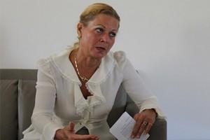 كابريلا ليندا جليل: السفيرة الألمانية بموريتانيا