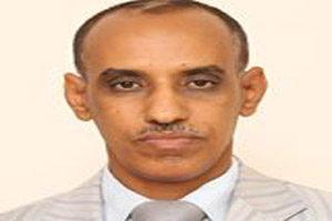 محمد محمود ولد سيدي يحيى.