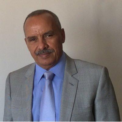 الشيخ ولد بايه: رئيس البرلمان الموريتاني