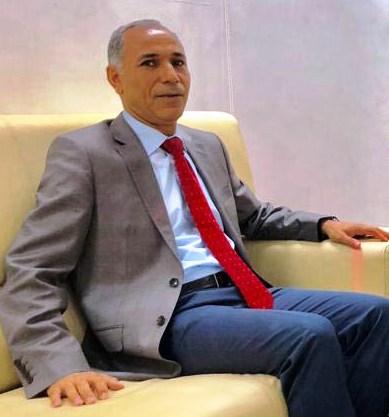 عبد القادر الساحلي: السفير التونسي في موريتانيا.