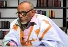 الشاعر الكبير محمد الحافظ ولد أحمدو