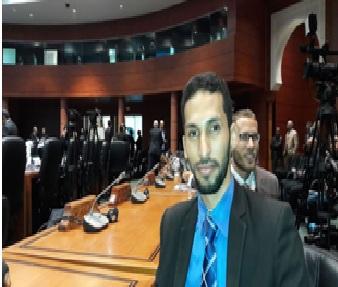 المصطف ولد حمادي – باحث في القانون العام والعلوم السياسية – جامعة محمد الخامس
