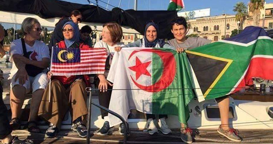"""بحرية الاحتلال تستعد للسيطرة على """"زيتونة"""" ومطالبات بحمايتها"""