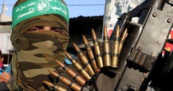 """""""حماس"""": لا يمكن أن نقف مكتوفين أمام التصعيد الصهيوني"""