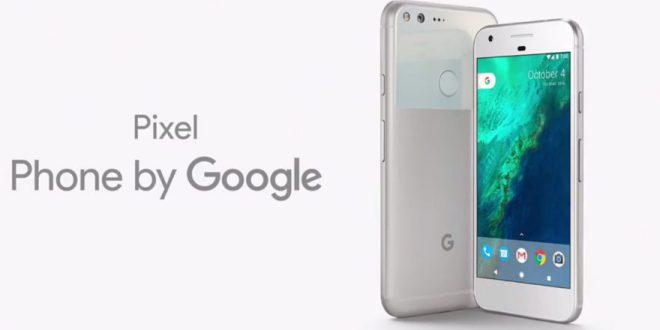 """تعرف على هاتف """"جوجل"""" الجديد"""