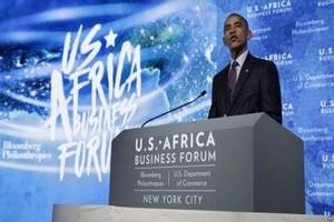أوباما يعلن تخصيص 9.1مليار دولار للاستثمار في إفريقيا