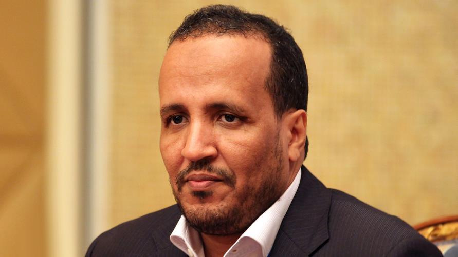 الكاتب/ محمد المختار الخليل