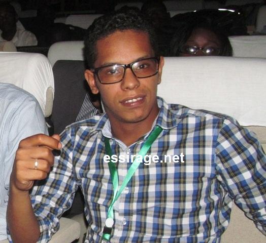 بقلم: المخرج السينمائي سيدي محمد الشيقر