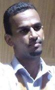 الكاتب محمد يحيى ولد عبد ا لرحمن