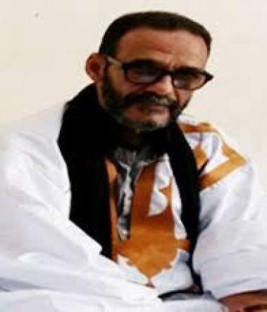 الحسن ولد مولاي علي: كاتب صحفي