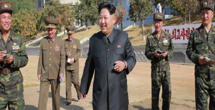 كوريا الشمالية تطلق صاروخاً بعيد المدى.. واجتماع طارئ لمجلس الأمن