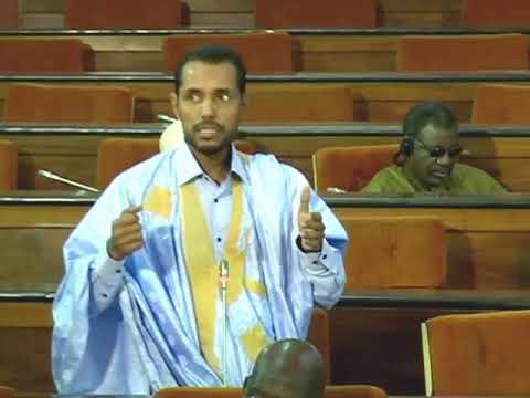 نائب مدينة الطينطان محمد محمود الصديق