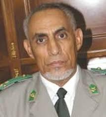 قائد الأركان السابق عبد الرحمن ولد ببكر