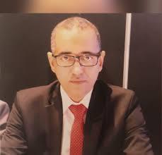 وكيل الجمهورية القاضي أحمد ولد المصطفي