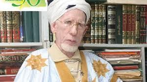 رئيس الرابطة العلامة حمدا ولد اتاه