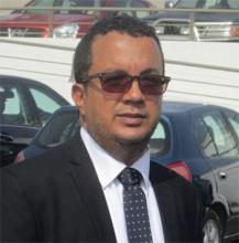 إسماعيل ولد الشيخ سيديا ـ خبير في شؤون إفريقيا ـ مرشح لدائرة إفريقيا عن حزب الإصلاح.
