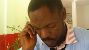 محمد جبريل: كاتب صحفي.