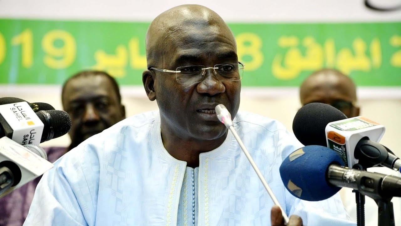 مامادو تال: السفير السنغالي بنواكشوط
