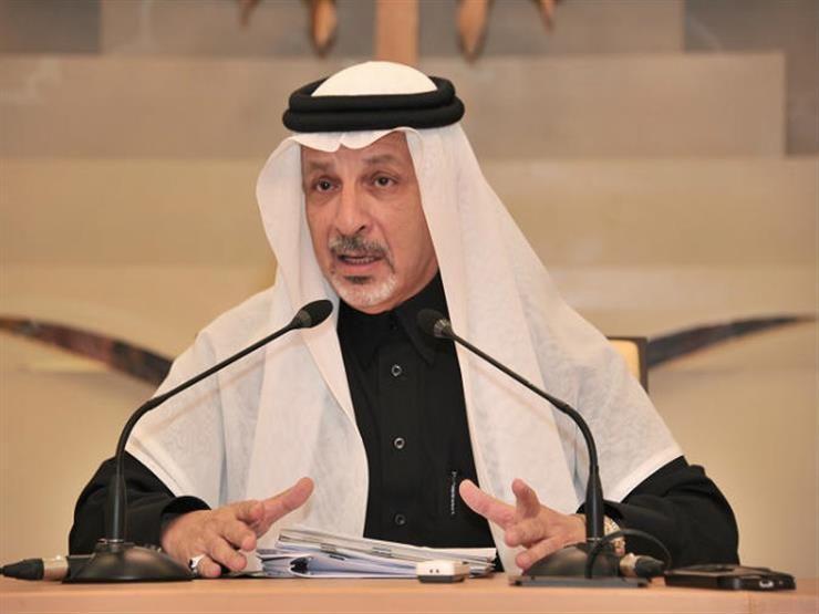 وزير الدولة السعودي للشؤون الإفريقية أحمد قطان.