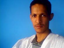 محمد الأمين سيدي مولود