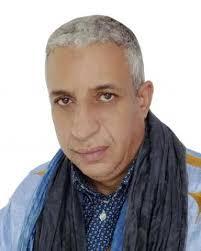 المختار ولد داهي،سفير سابق