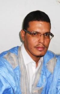مختار نافع: كاتب وباحث موريتاني