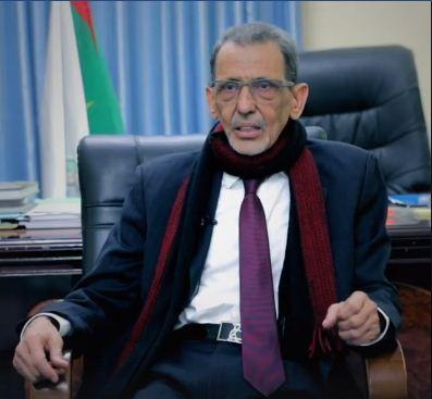 محمد فال ولد بلال: رئيس اللجنة الوطنية المستقلة للانتخابات