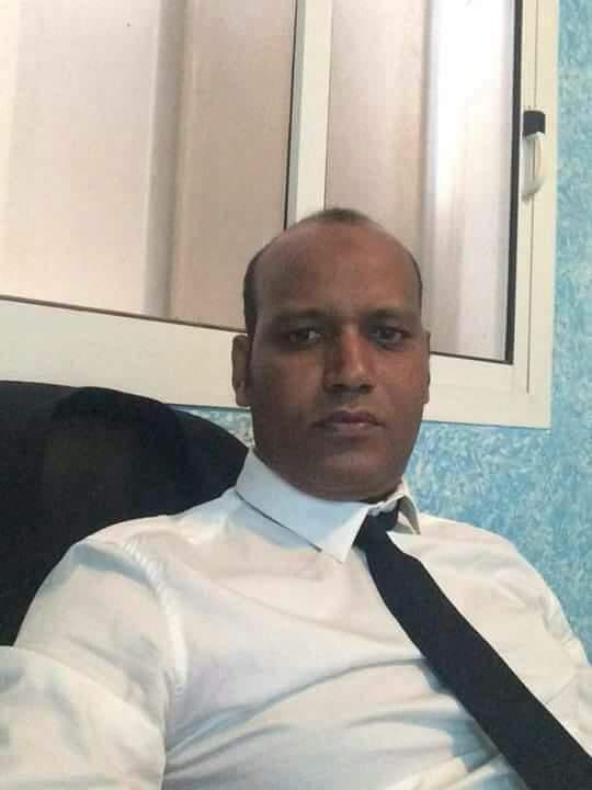 الدكتور الشيخ المصطف اربيه / استاذ استشفائي بكلية الطب