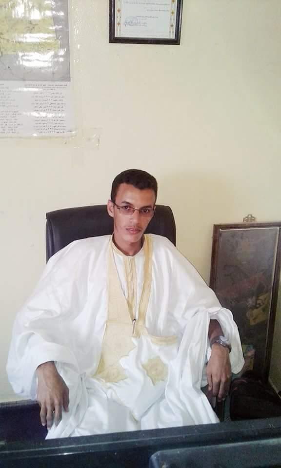 محمد المصطفى الولى