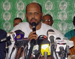 رئيس حزب تواصل محمد جميل منصور