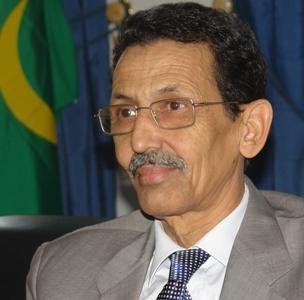 الوزير ولد بلال