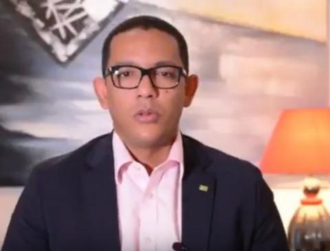 محمد ولد عبد الفتاح: وزير البترول والطاقة والمعادن