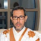 زعيم المعارضة الحسن ولد محمد