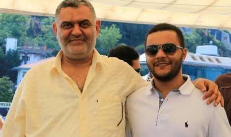 الإمارات تسجن نجل مستشار الرئيس مرسي 3 سنوات