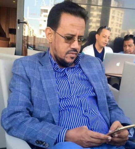 جمال ولد سيدي محمود رحمه الله تعالي