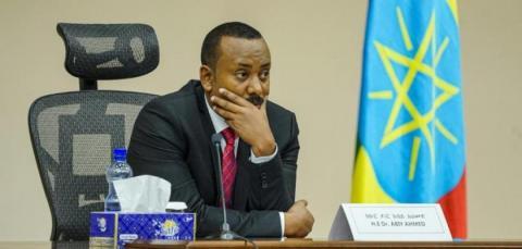 أبي أحمد: رئيس الوزراء الأثيوبي