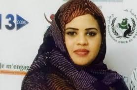 اطمة بنت دحي: المديرة الجديدة لديوان الوزير الأول محمد سالم ولد البشير