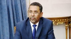 احبيبي ولد حام: مفوض الأمن الغذائي
