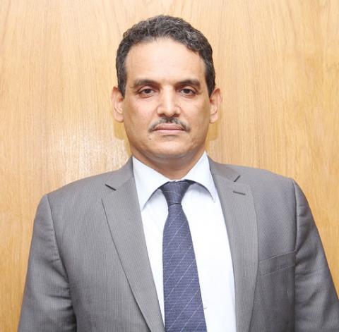عبد العزيز ولد الداهي: وزير الصيد والاقتصاد البحري