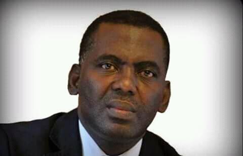 "بيرام الداه اعبيد: نائب برلماني ورئيس مبادرة ""إيرا"""