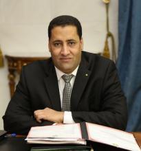 المختار ولد اجاي: المدير العام الجديد لشركة اسنيم